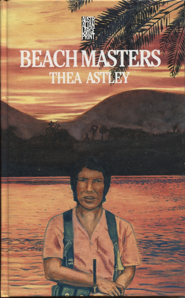 Image for BEACHMASTERS