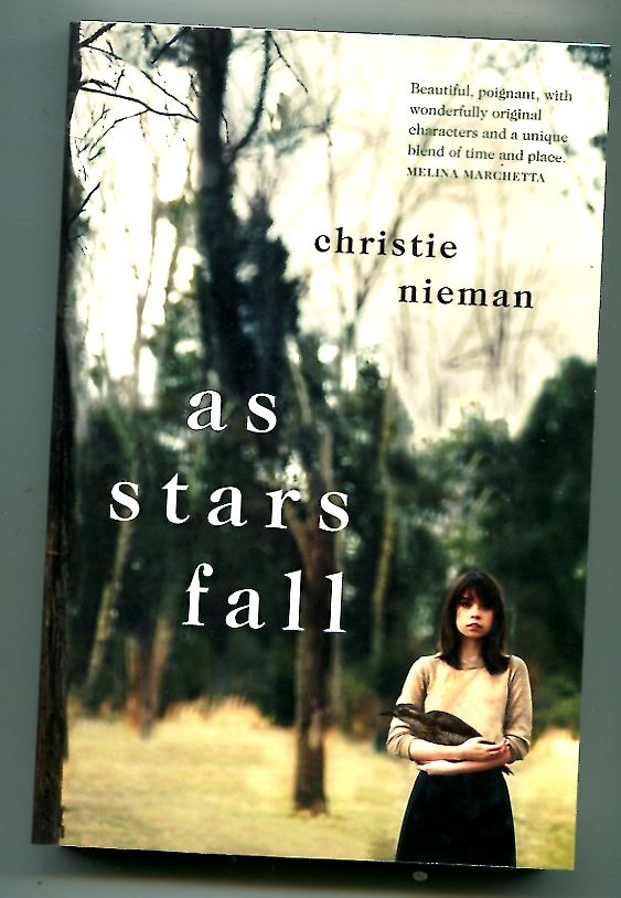 Image for AS STARS FALL