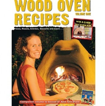 Image for WOOD OVEN RECIPES Pizzas, Roasts, Entrees, Desserts and More