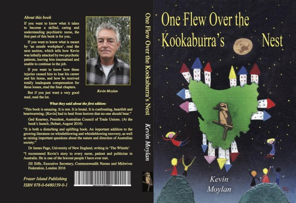 Image for ONE FLEW OVER THE KOOKABURRA'S NEST