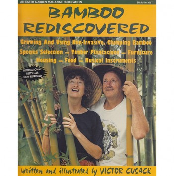 Image for Bamboo Rediscovered