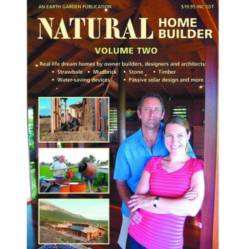 Image for NATURAL HOME BUILDER : TWO