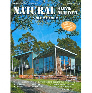 Image for NATURAL HOME BUILDER : FOUR