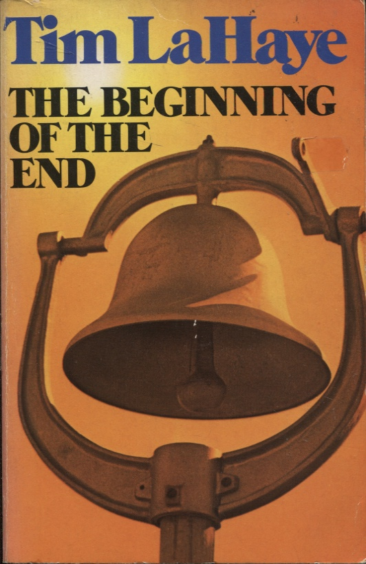 Image for The Beginning of the End