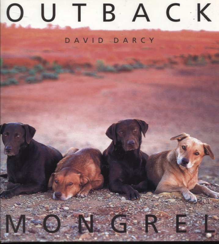Image for Outback Mongrel