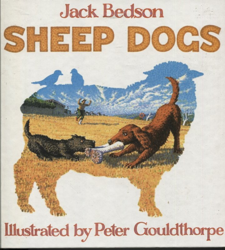 Image for SHEEP DOGS