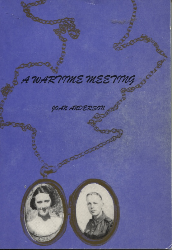 Image for A WARTIME MEETING