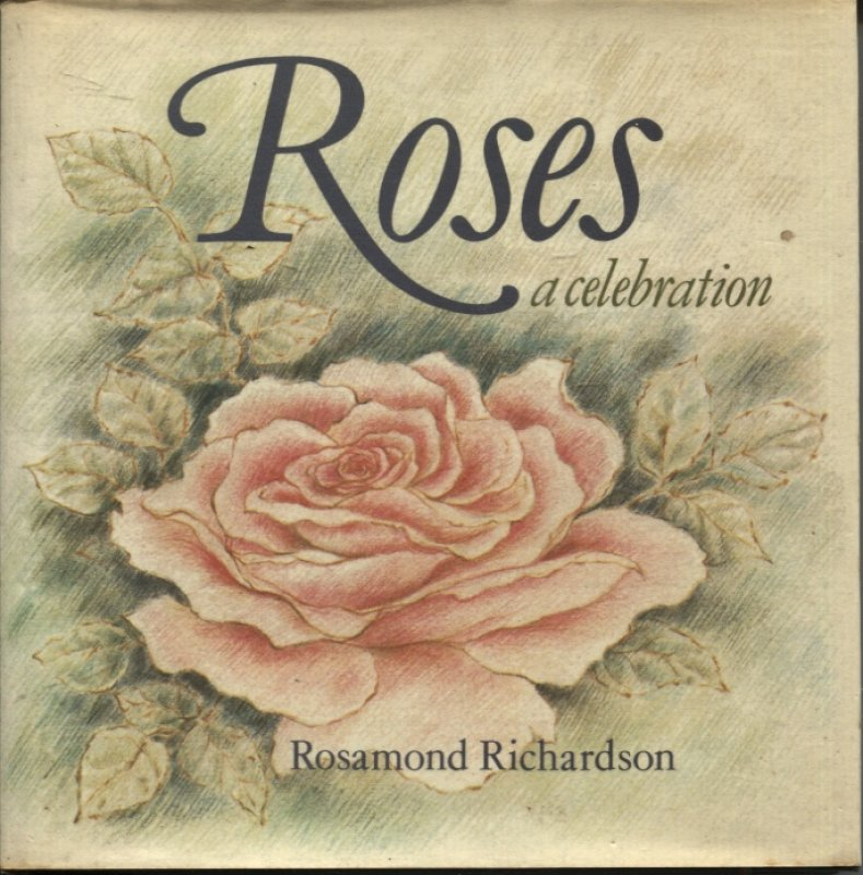 Image for ROSES : A CELEBRATION