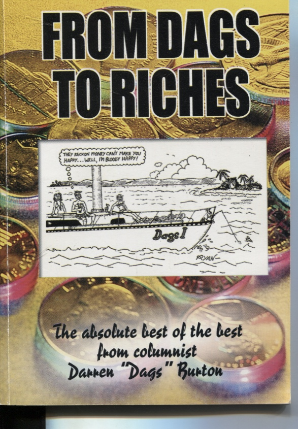 Image for From dags to riches
