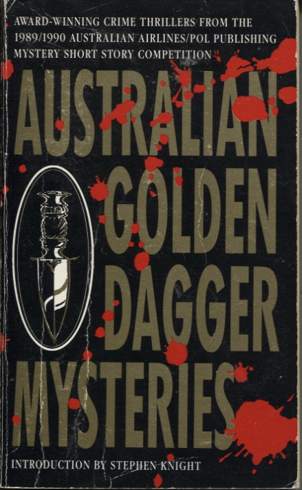 Image for AUSTRALIAN GOLDEN DAGGER MYSTERIES With an Introduction by Professor Stephen Knight