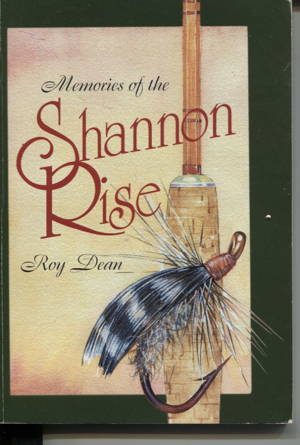 Image for MEMORIES OF THE SHANNON RISE 1936-1964