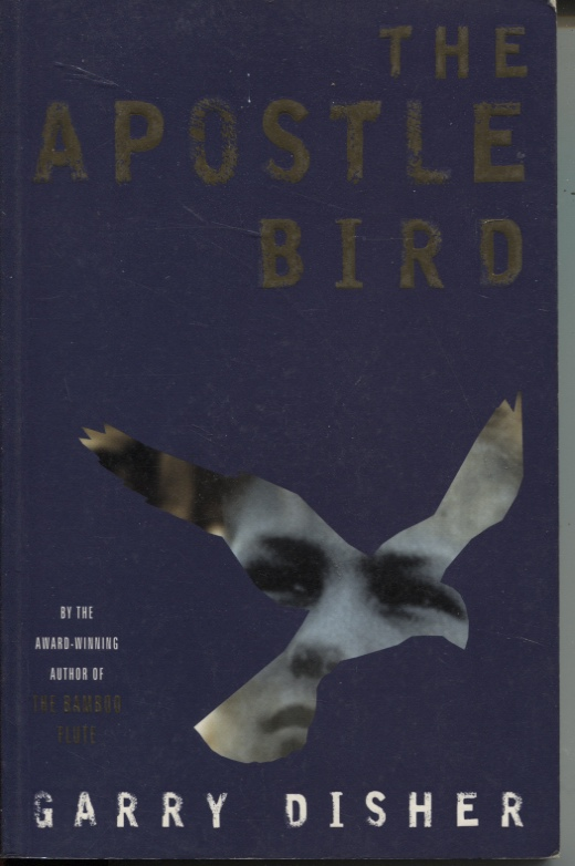 Image for The Apostle Bird