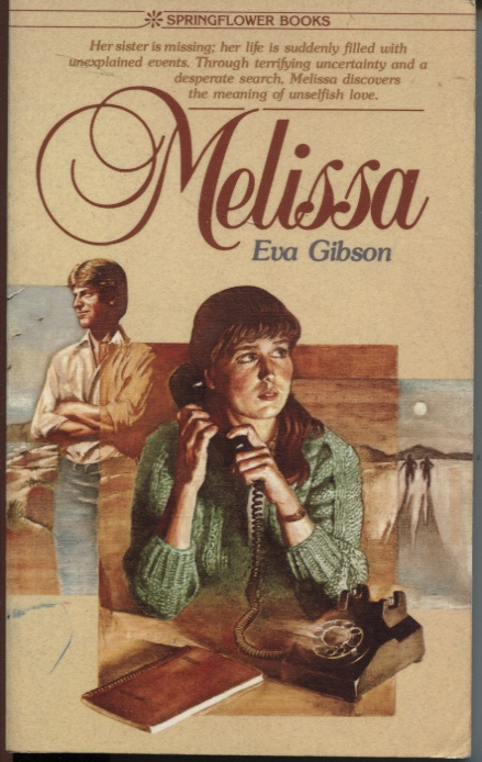 Image for Melissa