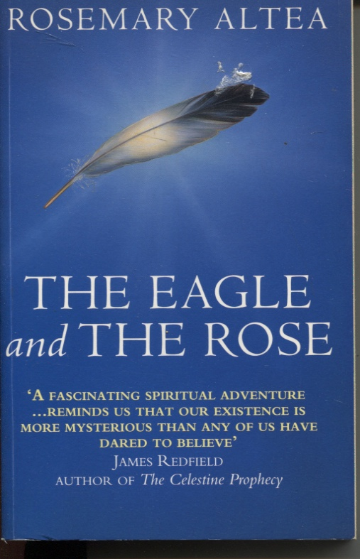 Image for THE EAGLE AND THE ROSE