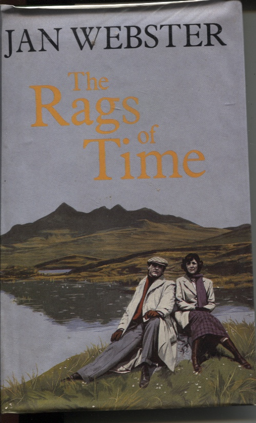 Image for The Rags Of Time
